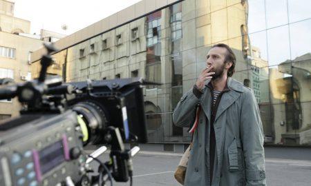 """Се снима филмот """"Ефектот на среќа"""" во режија на Борјан Зафировски"""