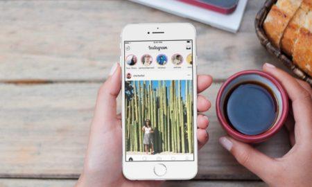 """""""Инстаграм Сторис"""" достигна 300 милиони корисници дневно"""