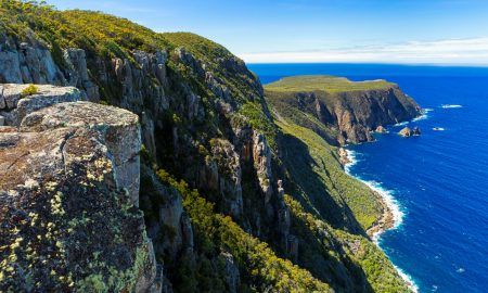 Тасманија - егзотичен остров на крајот на светот (ФОТОГАЛЕРИЈА)