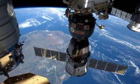 На Меѓународната вселенска станица пронајдена бактерија од вонземско потекло