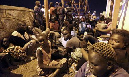 Суданки казнети со 40 камшици оти носеле панталони