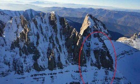 Повредената планинарка со хеликоптер од Олимп пренесена во болницата во Лариса