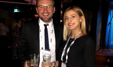 """Двајца Македонци на листата успешни млади претприемачи на магазинот """"Форбс"""" (ФОТО)"""