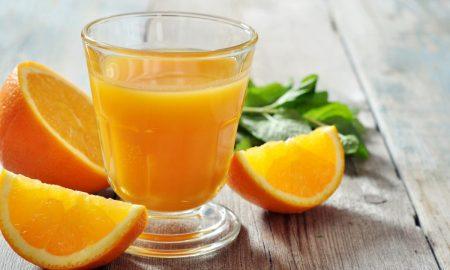 10 здравствени придобивки од сокот од цеден портокал