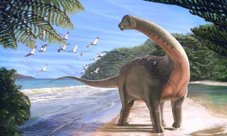 Во Египет откриени остатоци од непознат вид диносауруси