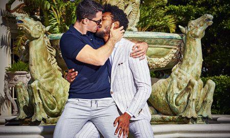 Холандски бренд за машка облека изгуби 10.000 следачи на Инстаграм поради кампања со геј бакнеж