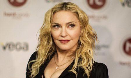 Мадона уште еднаш на операција за подмладување