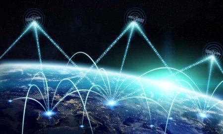 """""""Спејс Икс"""" го лансираше интернетот во вселената"""