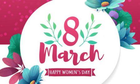 Меѓународниот ден на жената - 8 Март