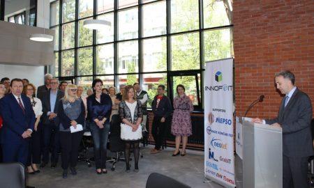 Отворен ИНОФЕИТ - спој на академското образование и индустријатa