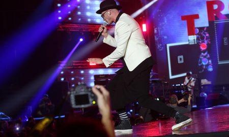 """Сѐ е подготвено за спектакуларниот концерт на """"Тропико бенд"""" во Скопје"""