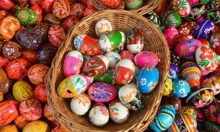 Велигденски симболи и традиции