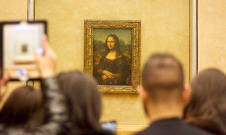 """Изнесувањето на """"Мона Лиза"""" од Лувр чини 35 милиони евра"""