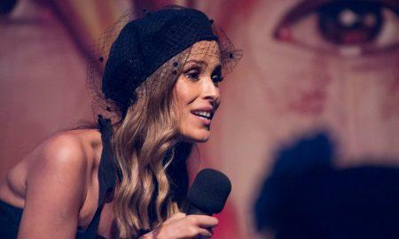 Каролина запеа на прославата на 20 години од матура (ВИДЕО)