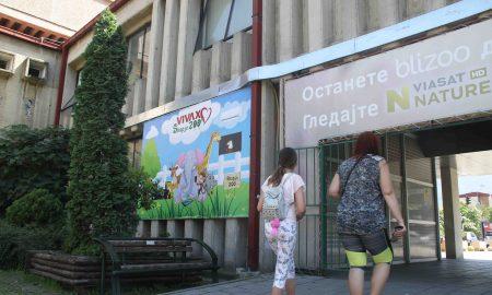 Зоолошката градина во Скопје добива нов партнер спонзор