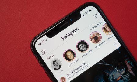 Инстаграм поддржува видео чет и нови филтри со проширена реалност
