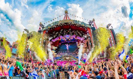 Почна Тумороуленд, еден од најпопуларните музички фестивали во светот