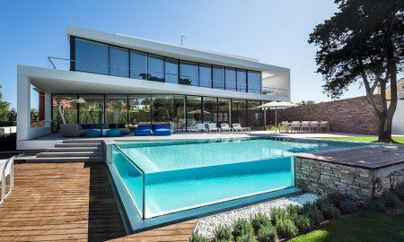 Идеи за уредување на базенот во вашиот двор