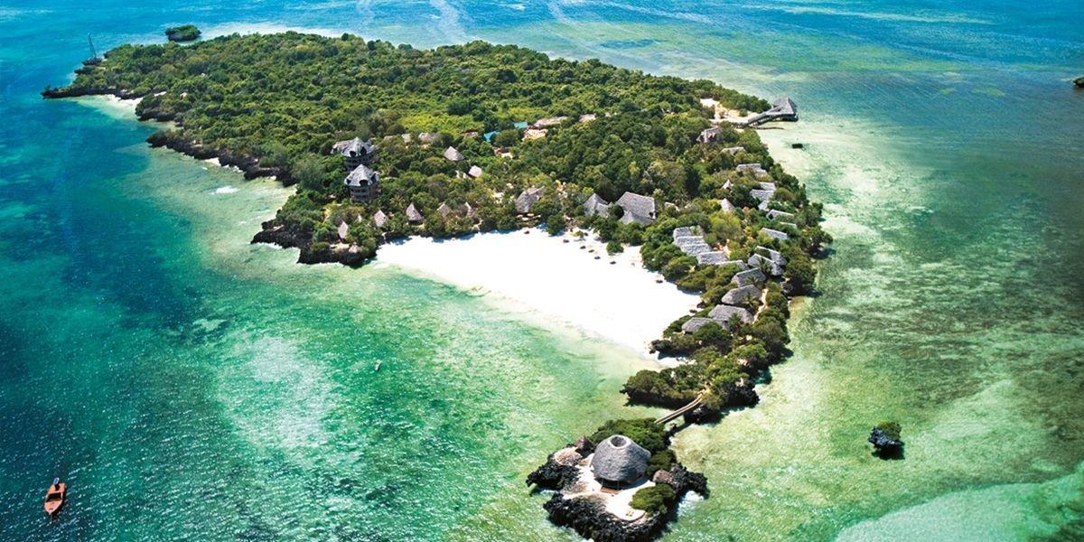 Итака - островот на нимфите