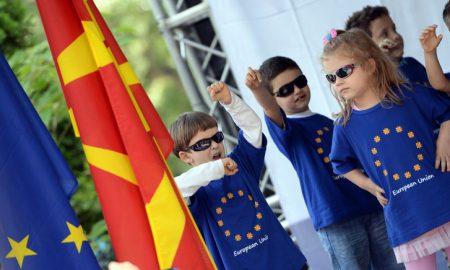 Македонија од денеска се подготвува за преговори за членство со ЕУ