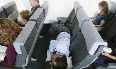Пилот заспал сред прекуокеански лет, патниците во шок