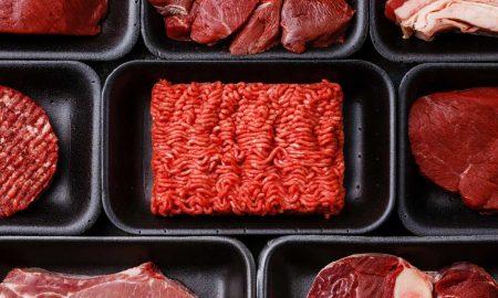 Црвено месо и млеко за долговечност