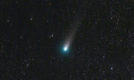 Најсјајната комета наредната недела ќе помине покрај Земјата