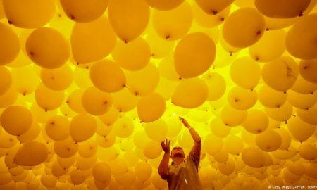 2019 балони за старт на новата година! (ФОТО)