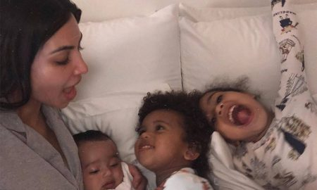 Ким Кардашијан ќе стане мајка по четврти пат?