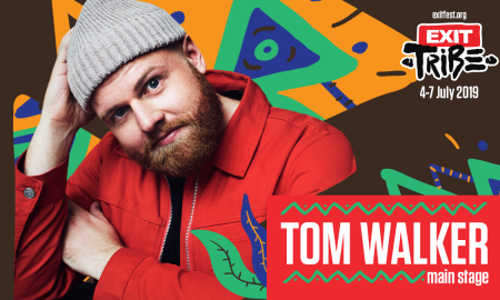 Tom Walker и Lost Frequencies ќе настапат ова лето на EXIT!